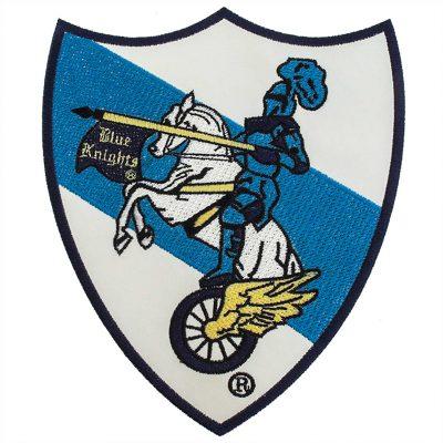 Blue Knights Items